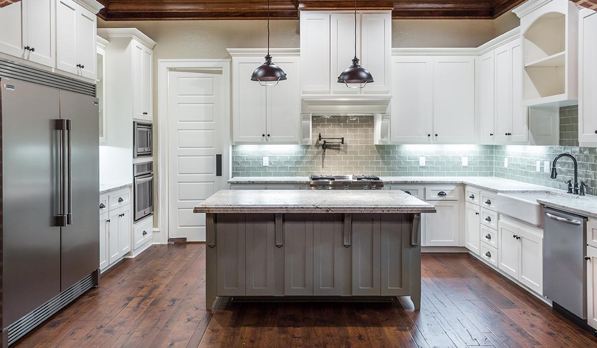 Home Builder, Home Designer, Home Remodeling And Construction, Tyler, TX,  Longview, East Texas | McCoy Designers/Builders